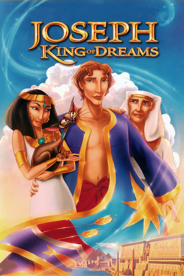 Joseph: King of Dreams online