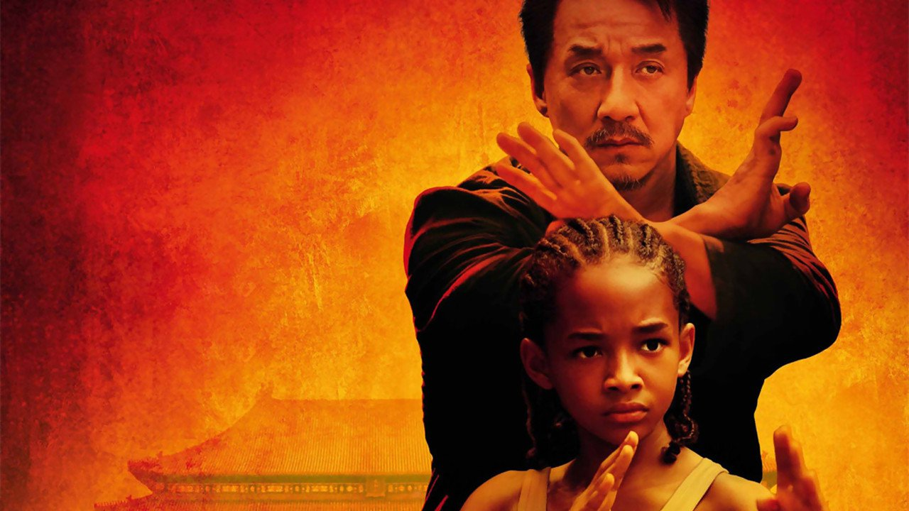 Karate Kid - Tržby a návštěvnost