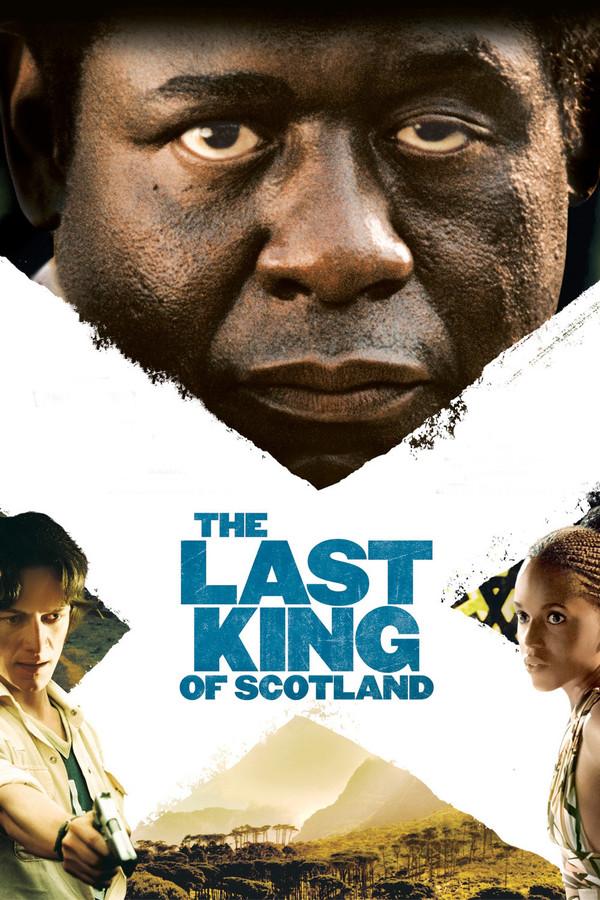 Poslední skotský král - Tržby a návštěvnost