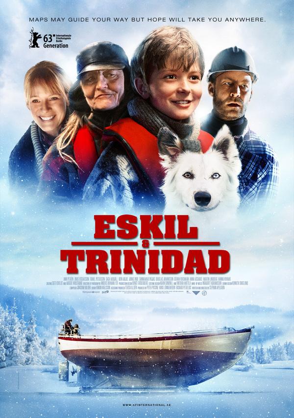 Eskil a Trinidad online