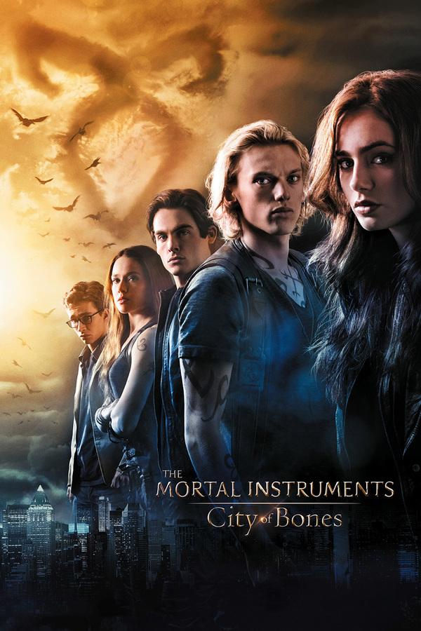 Mortal Instruments: Město z kostí - Tržby a návštěvnost