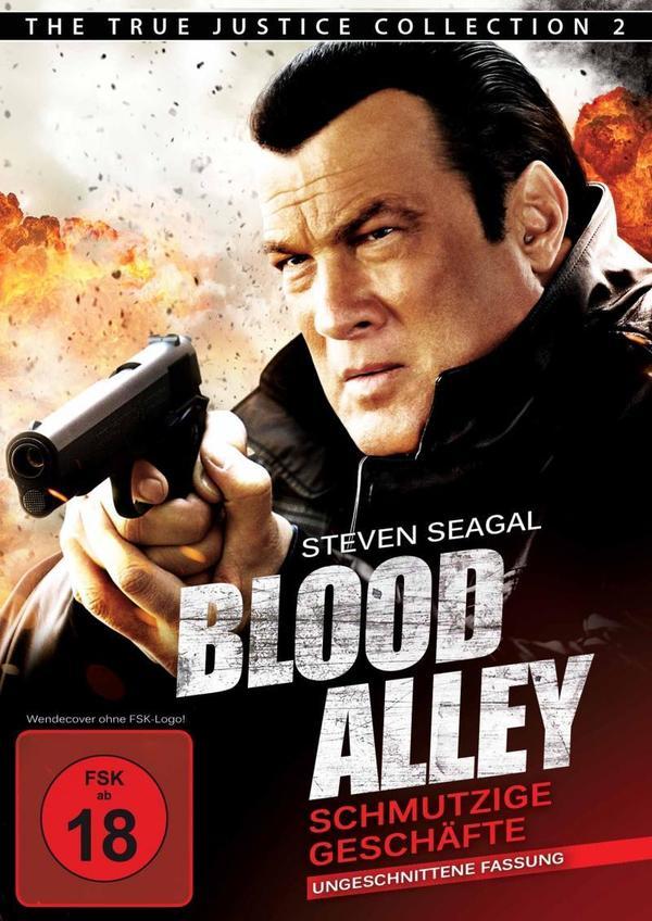 Blood Alley online