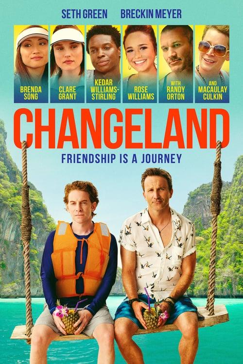 Changeland online