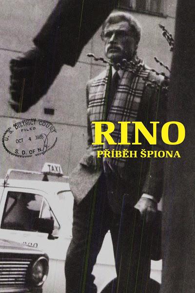 RINO - Příběh špióna online