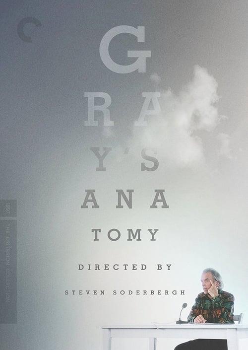 Gray's Anatomy online