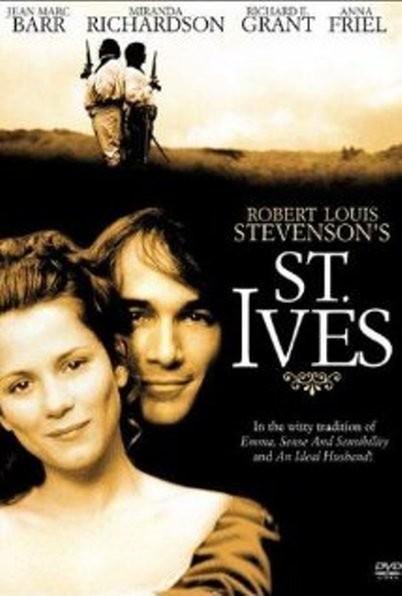 St. Ives online