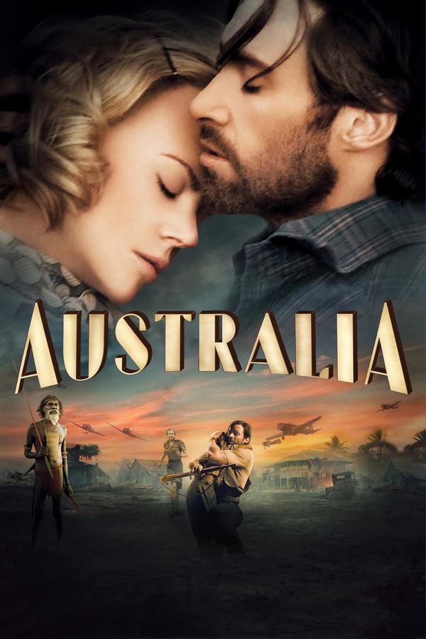 Austrálie - Tržby a návštěvnost