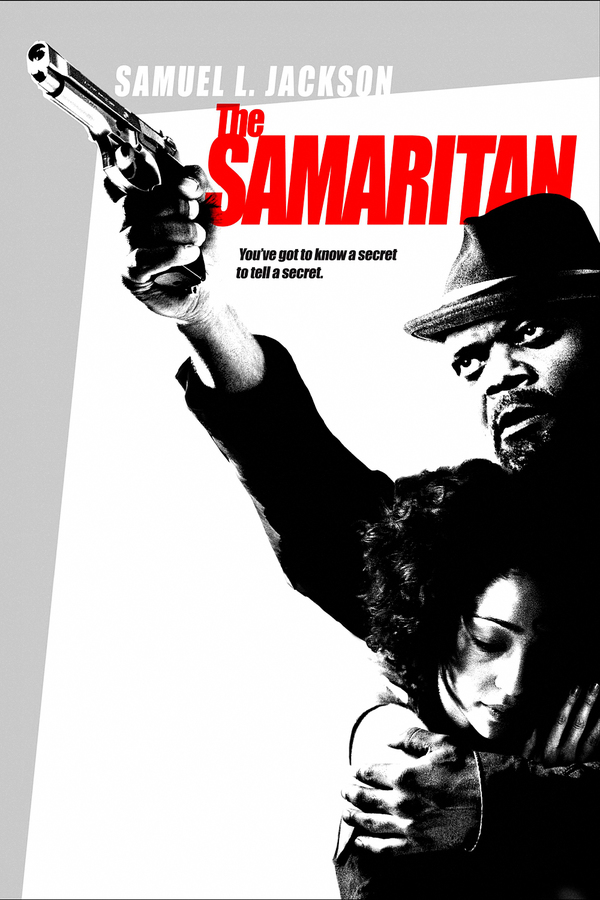 The Samaritan online