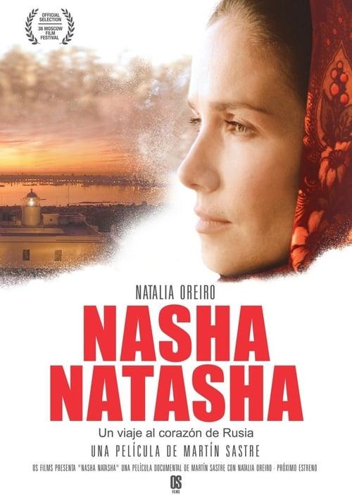 Nasha Natasha online
