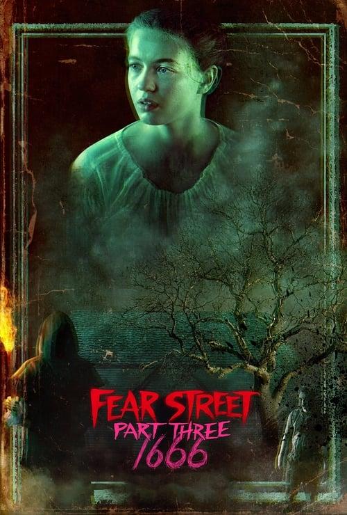Ulice strachu - 3. část: 1666 online
