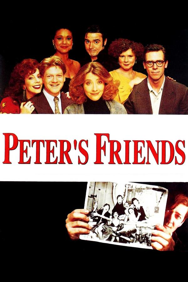 Peter's Friends online