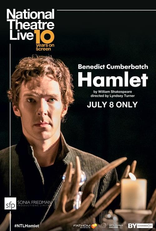 National Theatre Live: Hamlet (2015) online