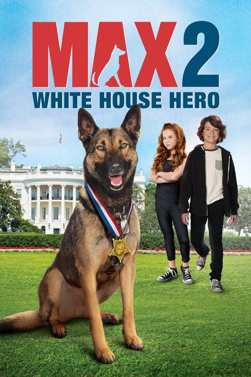 Max 2: White House Hero online