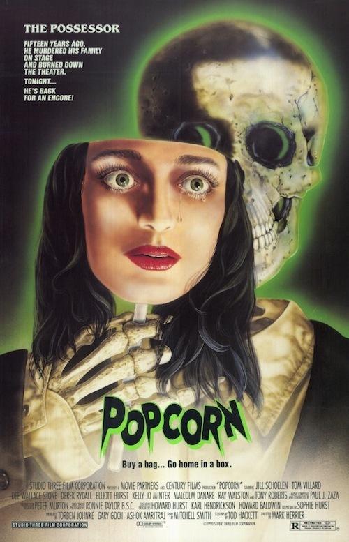 Popkorn online