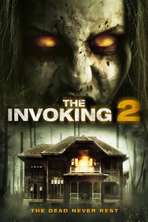 The Invoking 2 online