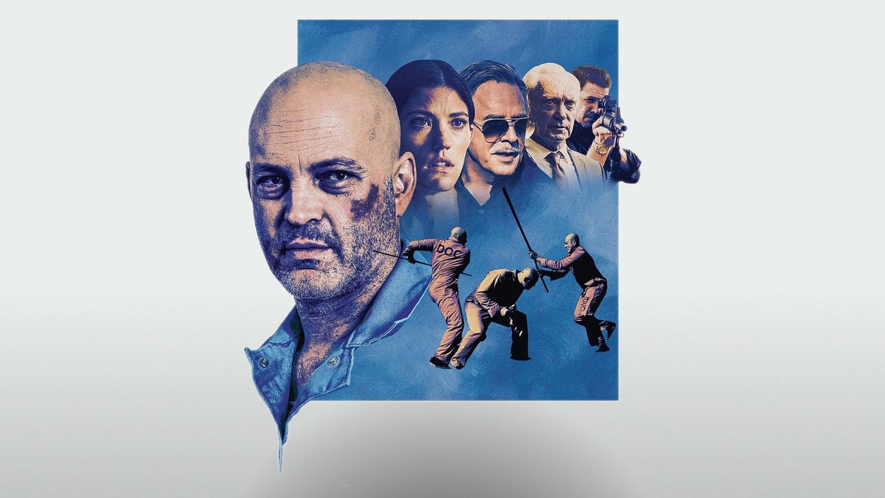 VÍKENDOVÉ TIPY: Brawl in Cell Block 99, Mute, Killing Gunther