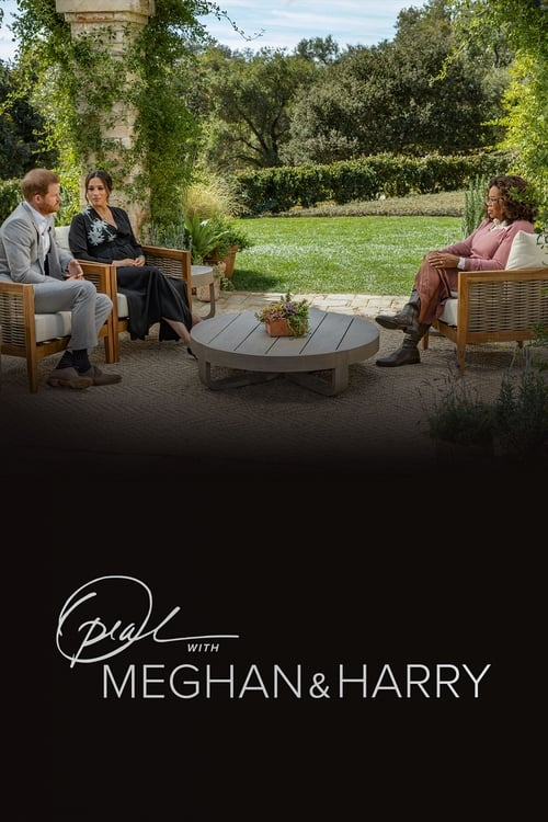 Oprah with Meghan and Harry: A CBS Primetime Special online
