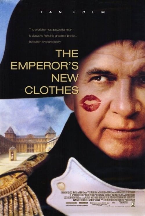 Císařovy nové šaty online