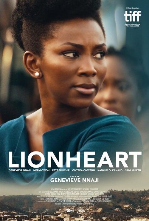 Lionheart online