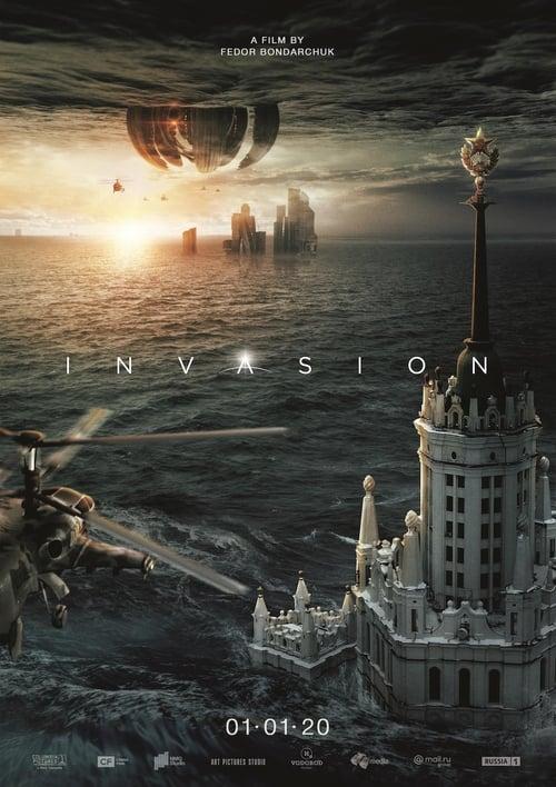 Invasion online
