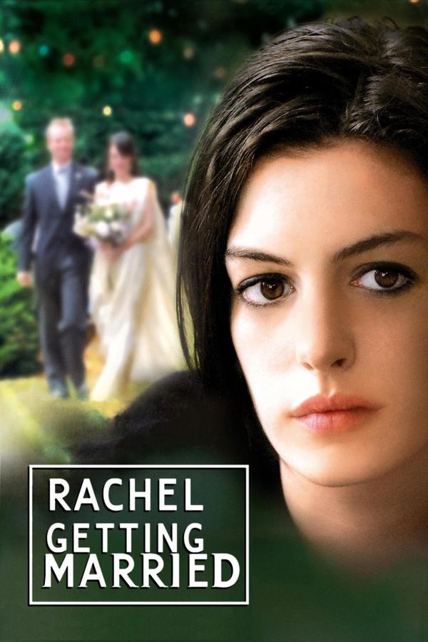 Rachel se vdává online