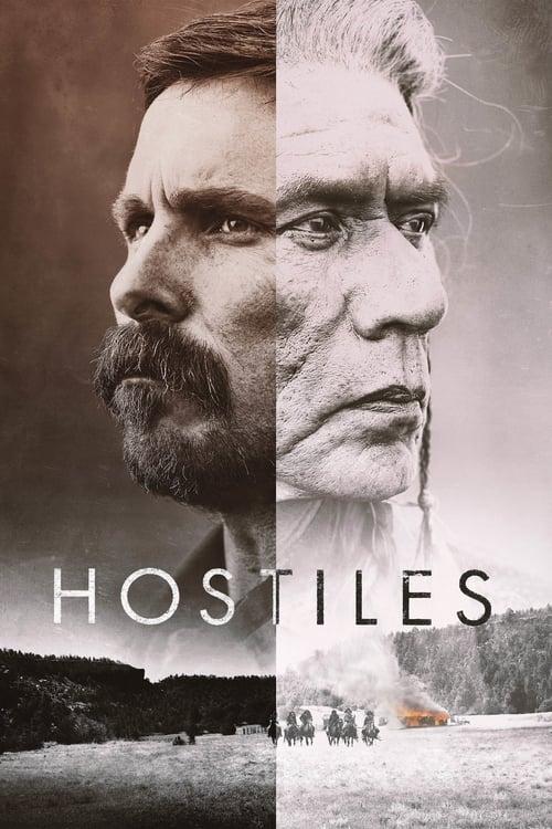Hostiles online