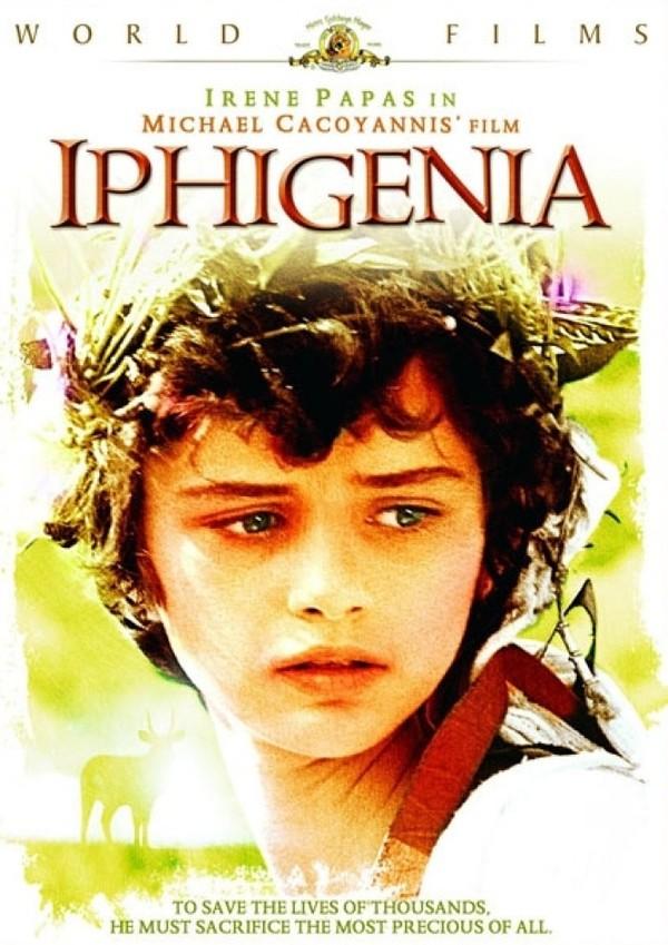 Iphigenia online
