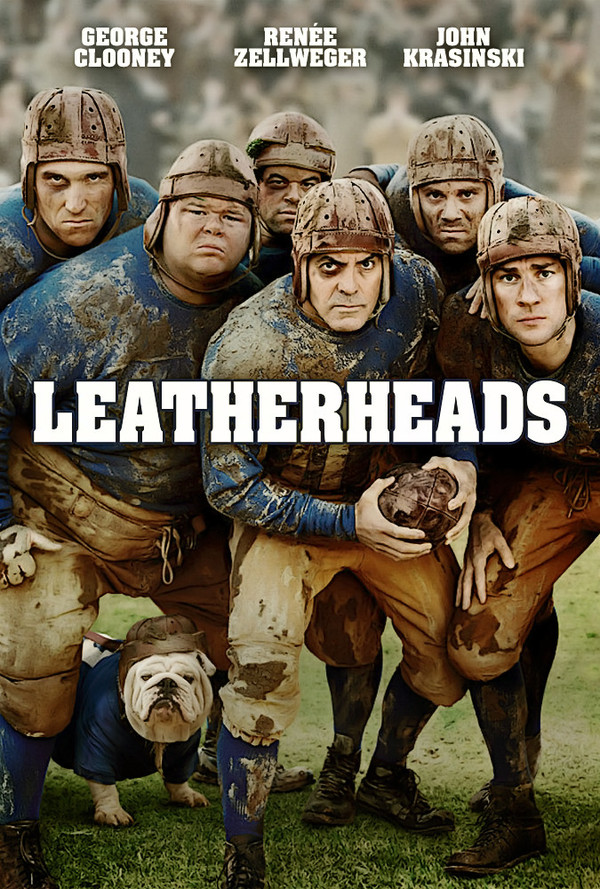 Leatherheads online