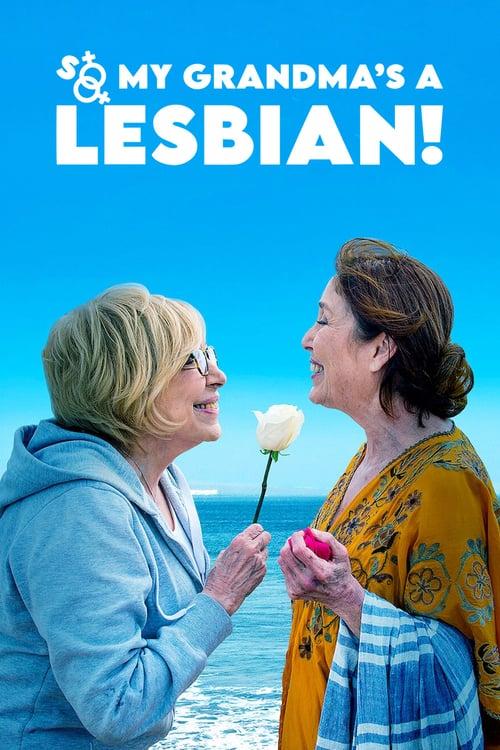 Babička je lesba! online