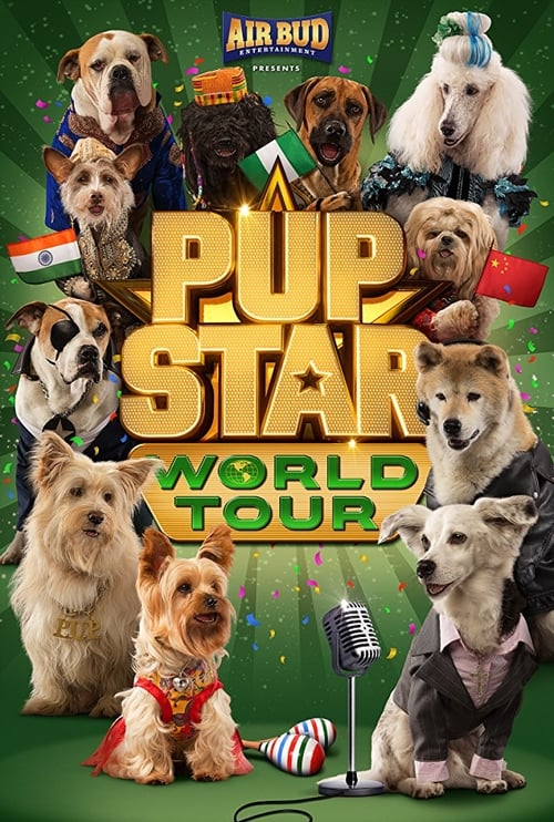 Pup Star: World Tour online