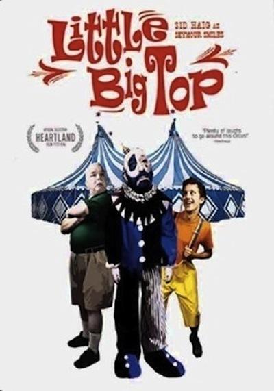 Velký malý cirkus online
