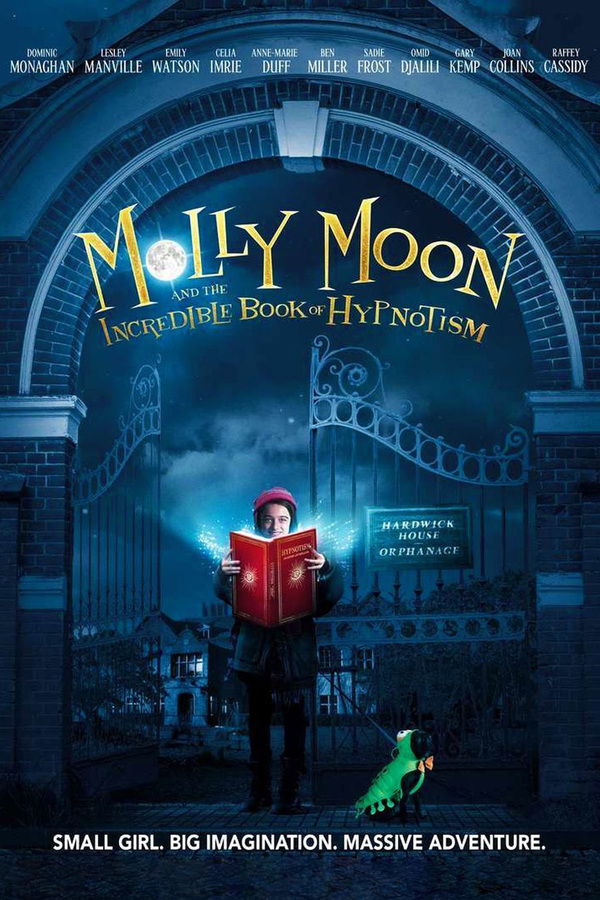 Molly Moon and The Incredible Book of Hypnotism online