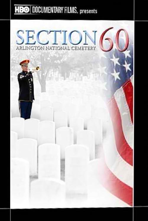 Arlingtonský národní hřbitov: Sekce 60 online