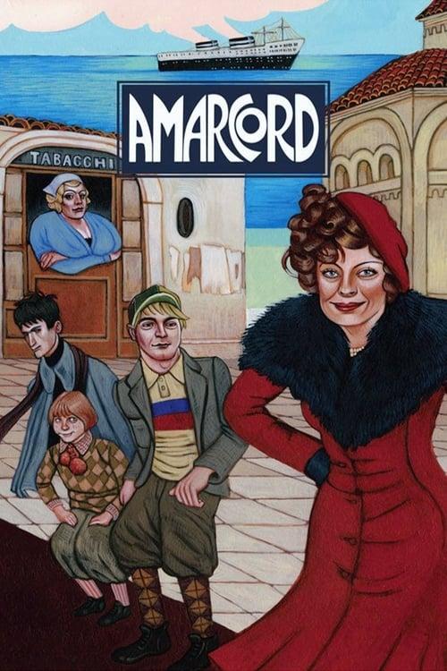 Amarcord online