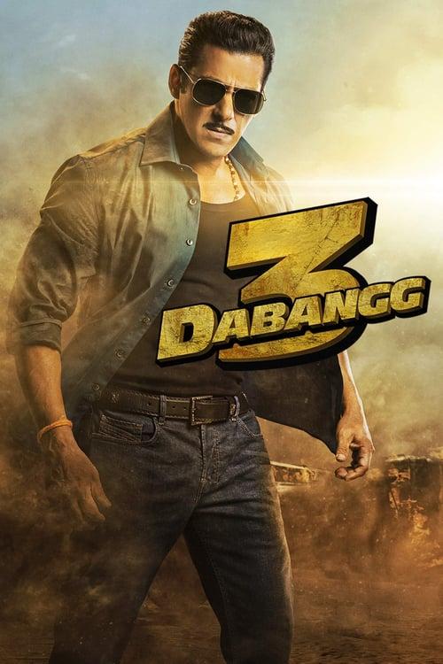 Dabangg 3 online