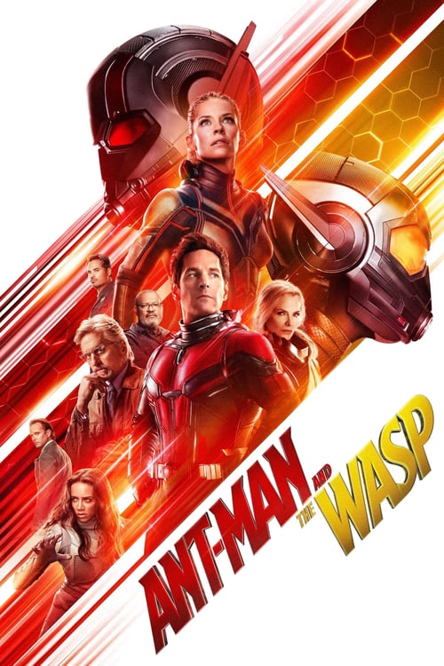 Ant-Man a Wasp online