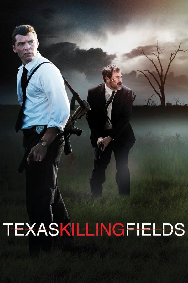 Texaský kat online