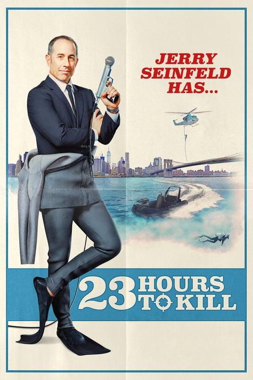 Jerry Seindfeld: Jak zabít 23 hodin času online