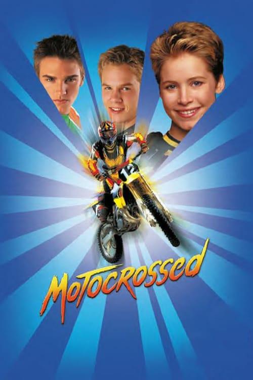 Motocrossed online