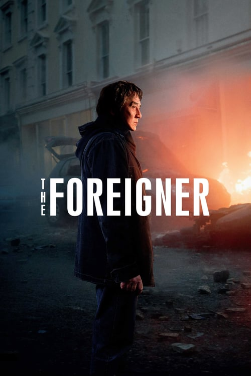 The Foreigner online