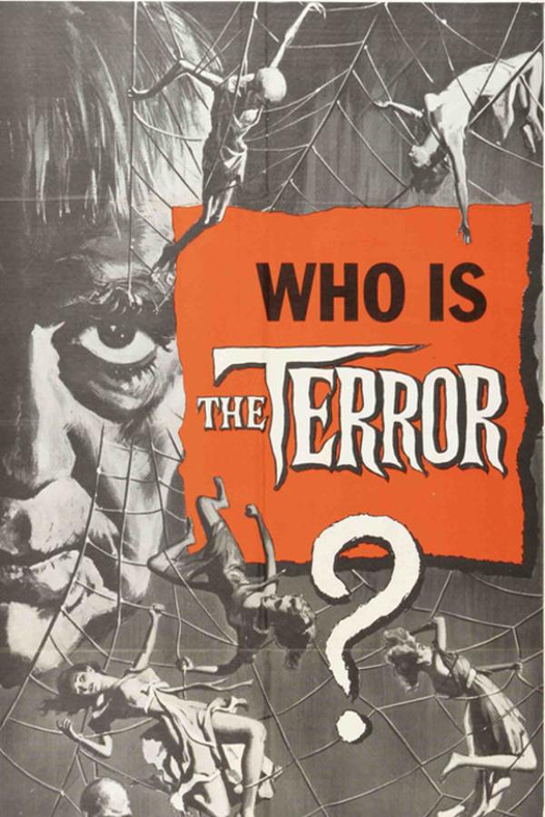 The Terror online