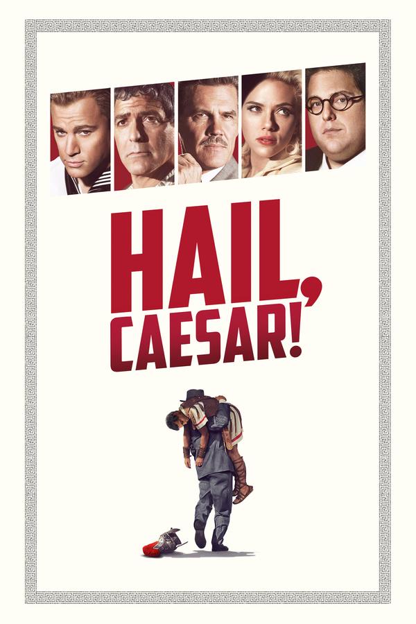 Ave, Caesar! online