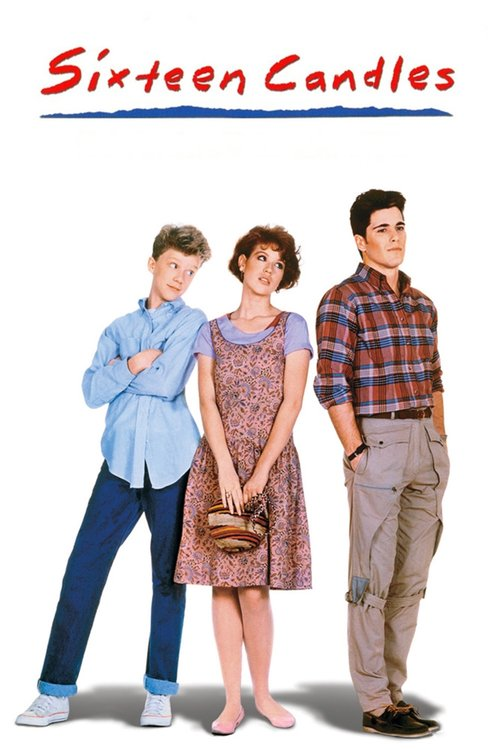 Sixteen Candles online