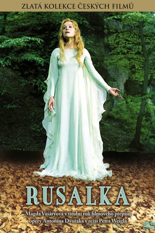 Rusalka online