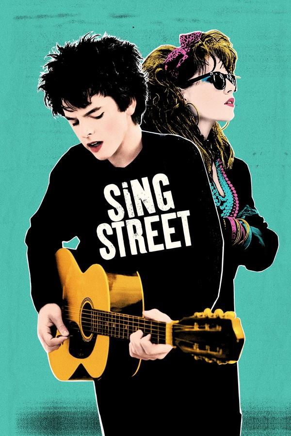 Sing Street - Tržby a návštěvnost