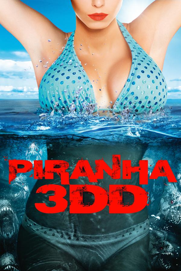 Piraňa 3DD online