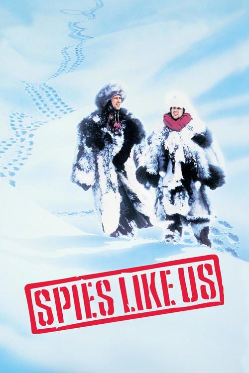 Špióni jako my online