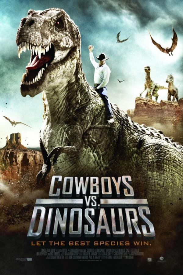 Cowboys vs. Dinosaurs online