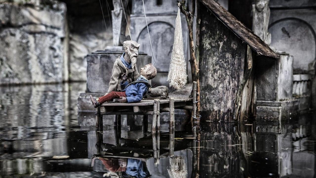 Malý Pán - Tržby a návštěvnost