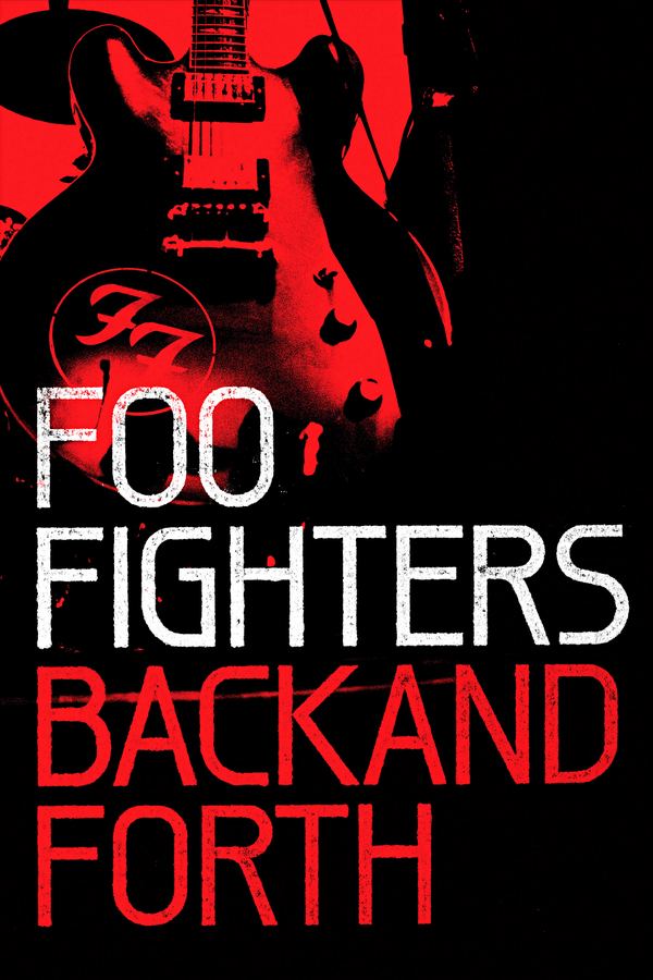Foo Fighters: Back and Forth online
